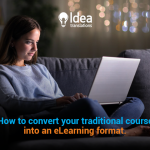 transform elearning