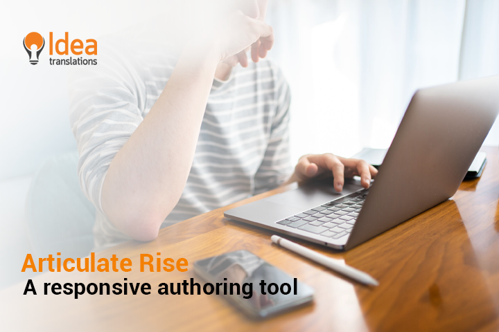 Is Articulate Rise the best fit to my beginner's  eLearning design skills?