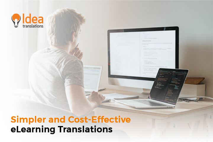 3 reasons why CAT tools make for a simpler and more cost-effective translations for eLearning