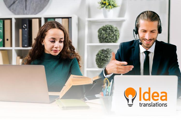 translators and interpreters differences
